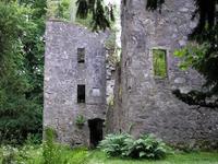 Finlarig Castle