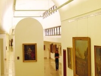 Gallery of Painting and Sculpture