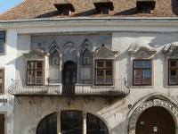 Gambrinus - House