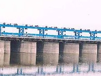 Ganges Barrage