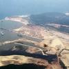 Gangavaram puerto