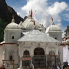 Gangotri Templo