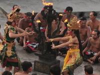Uluwatu Sunset With Kecak & Fire Dance - Indonesia