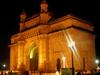 Gateway Of India Night