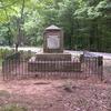 GCNM Park Monument - Greensboro NC