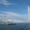 Geneva Lac Leman