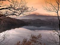 Gyrfalcon Lake