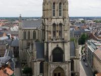 Saint Bavo Cathedral