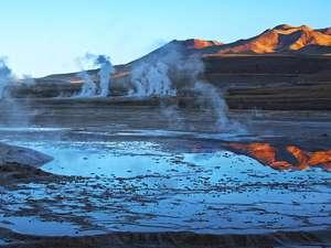 Atacama 5 Days Discovery Photos