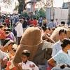 Gezing Market