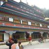 Ghum Monastery Darjeeling
