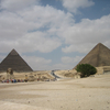 Pyramid Tour Package