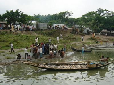 Goalanda  Ghat