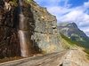 Going-to-the-Sun Road - West Glacier - Montana