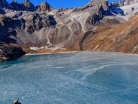 Gokyo Lake Dudh Pokhari