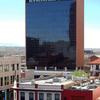 Gold Building Albuquerque