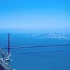 Golden Gate Bridge Over SanFran Bay