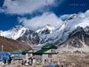 Gorak Shep - Last Stop Before Everest Base Camp - Nepal