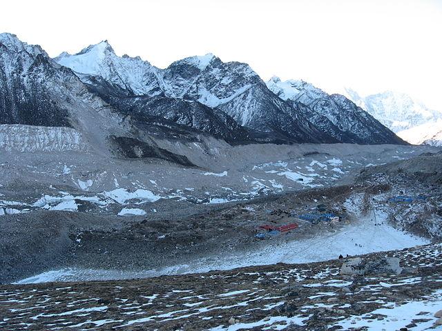 Trekkiing in Nepal Photos