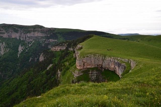Mezmay - Freshness Of Mountain Landscape Photos