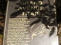 Grand Avenue Trail