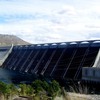 Grand Coulee Dam From Side