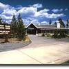 GrantVillage Visitor Center