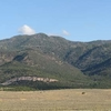 Grass Vally Pine Mountains