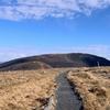 Grassy Bald Ridge,