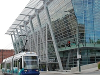 Greater Tacoma Convention & Trade Center