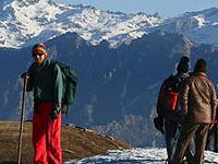 Gran Parque Nacional del Himalaya