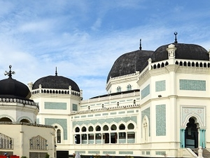 Great Mosque of Medan