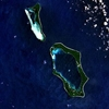 Green Islands Nasa
