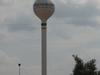 Greensburg Water Tower
