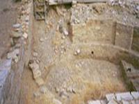 Guadalupe Ruins