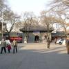 Guangji Temple Main Garden