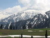 Gulmarg-Mountains