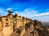 Gwalior Fort Entrance