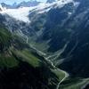Kander Glacier