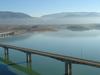 The Bridge Of Lake Polyphytos
