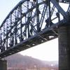 Glenwood B&O Railroad Bridge