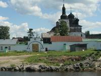 Goritsky Monastery (Goritsy)