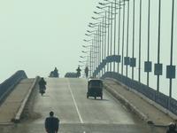 Goshree Bridges