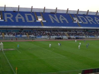 Gradski Vrt Stadium