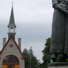 Grand-Pré National Historic Site