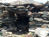Sierra Grande Mine Sitio Histórico