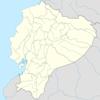 Gualaquiza Is Located In Ecuador