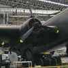 Halifax Bomber Yorkshire Air Museum