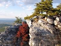 Hanging Rock State Park