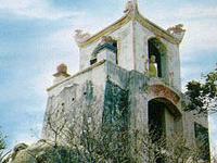 Hang Pagoda - Co Thach Pagoda